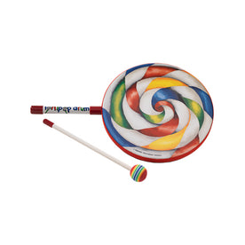 Remo ET-7110-00 10inch Kids Lollipop Drum