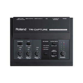 Roland UA-33 Tri-Capture USB Audio Interface