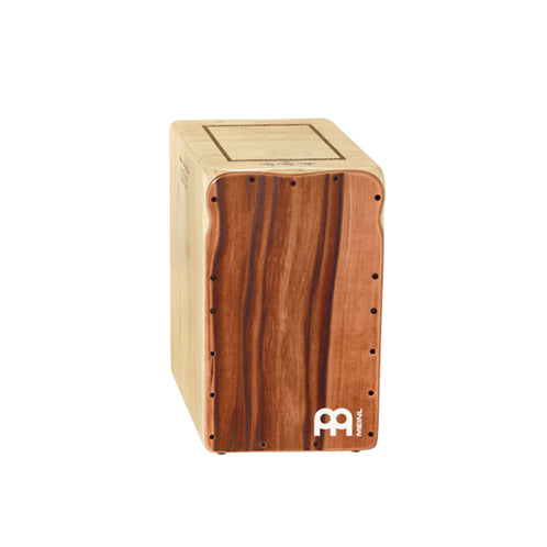 MEINL Percussion AE-CAJ9 Indian Heartwood Artisan Edition Fandango Cajon