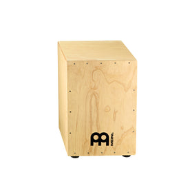 MEINL Percussion HCAJ5NT Headliner Series String Cajon, Rubber Wood