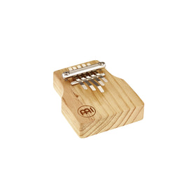 MEINL Percussion KA5-S Solid Kalimba, Small, Natural
