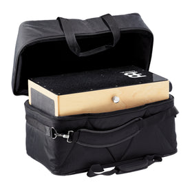 MEINL Percussion MCJB Professional Cajon Bag, Black