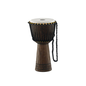 MEINL Percussion PROADJ1-L 12inch Professional African Style Djembe, Traditional Style Hewn