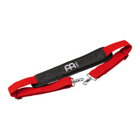MEINL Percussion SB-R Samba Belt, Red