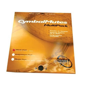 SABIAN Cymbal Mute Effects Pack