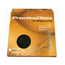 SABIAN Practice Disc Fussion Pack