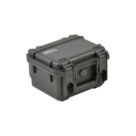 SKB 3i-0907-MC6 iSeries 0907 Waterproof Six Mic Case
