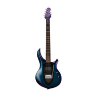 Sterling By Music Man MAJ100-ADR John Petrucci Majesty Electric Guitar w/Bag, Artic Dream
