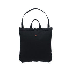 Teddyfish 3-Way Tote, Black