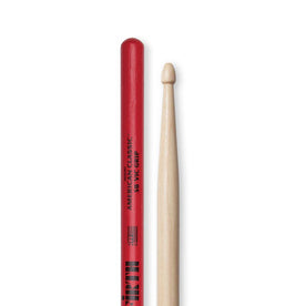 Vic Firth 5BVG American Classic Vic Grip Drumsticks