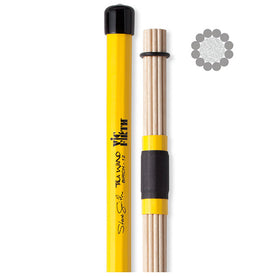 Vic Firth TW12 Steve Smith Tala Wand, Birch