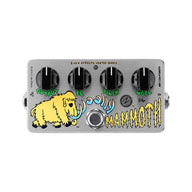 Zvex Vexter Woolly Mammoth Guitar Effects Pedal