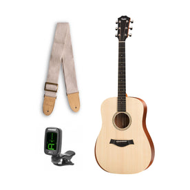 Taylor Acoustic Guitar Starter Bundle 2