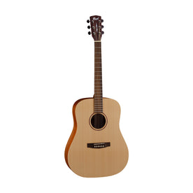 Cort Earth-Grand-OP Acoustic Guitar w/Bag, RW Neck, Open Pore