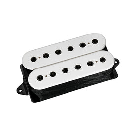 DiMarzio DP158FW Evolution Neck Humbucker Guitar Pickup, F-spaced, White