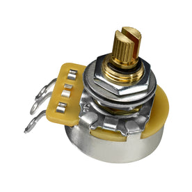 DiMarzio EP1200 Custom Taper Potentiometer, 250K