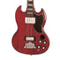 Epiphone EB-3 2 Pickup 4-String Bass, Cherry