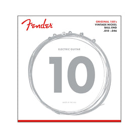 Fender 150R Original Pure Nickel Regular Electric Strings 10-46