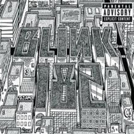Neighborhoods - Blink182 (Vinyl)