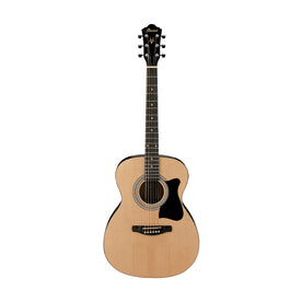Ibanez VC50NJP-NT Jam Pack Acoustic Guitar, Natural