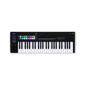 Novation Launchkey 49 MK3 Keyboard Controller