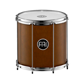 MEINL Percussion RE12AB-M 12x12inch Wood Repinique, African Brown