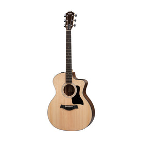 Taylor 114ce Grand Auditorium Acoustic Guitar w/Bag