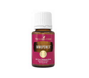 Young Living - ImmuPower Essential Oil Blend