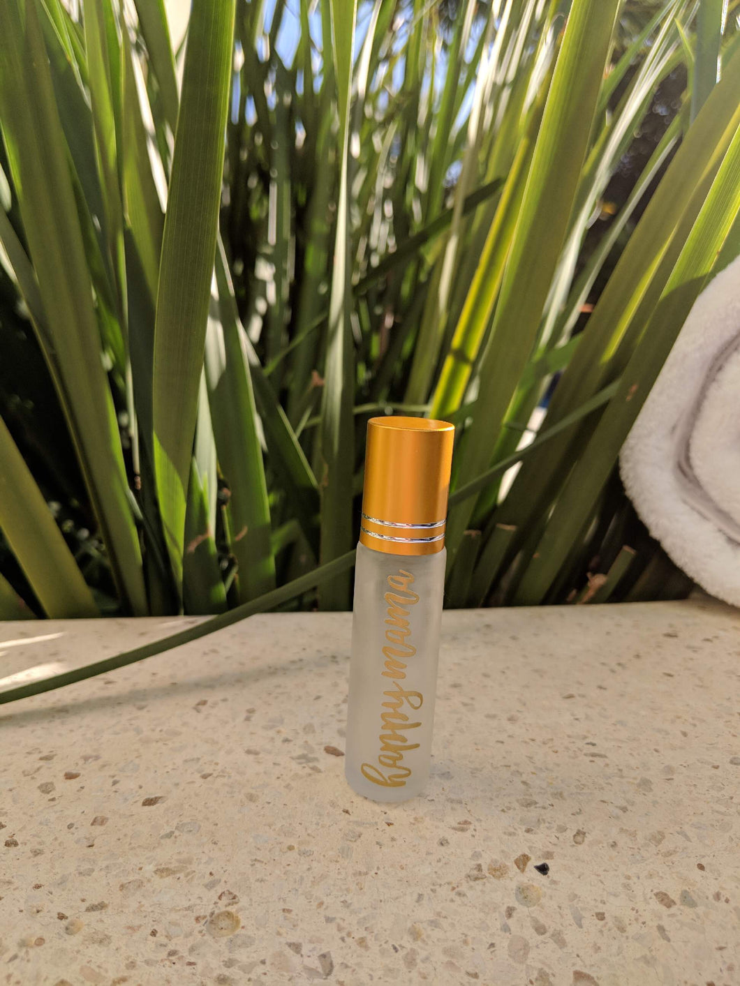 Happy Mama Essential Oil Rollerball