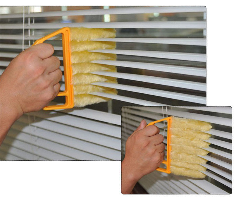 Microfiber Blind Cleaning Duster