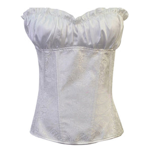 It's Show Time Strapless Corset