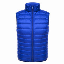 Ultra Light Sleeveless Vest