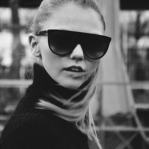 Vintage Shaded Sunglasses
