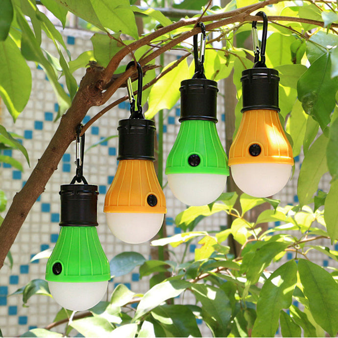 Hand-held or Hanging Portable LED Lantern