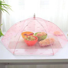 Mesh Umbrella Food Cover