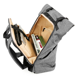 Mens backpack from Mummsywitch - Women's backpack from Mummsywitch