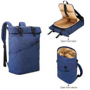 Unisex Laptop or Travel Backpack