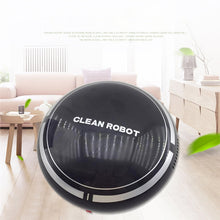 Robot Dust Vacuum Cleaner USB Chargable