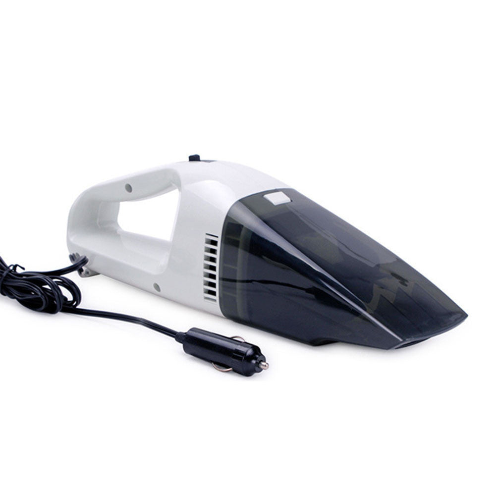 Mini 60W Portable Wet Dry Car Vacuum Cleaner