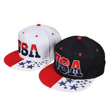 USA Adjustable  Snapback