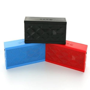 Wireless Bluetooth Box Speaker