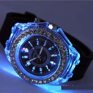 Luminous LED  Watches