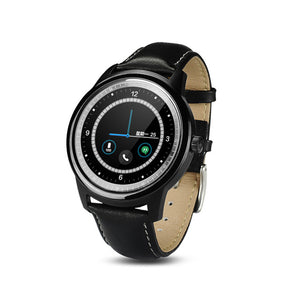 Full HD IPS Screen Smartwatch
