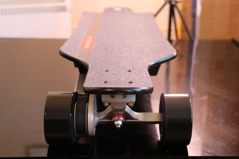 Metroboard Dual 6000W Electric Skateboard