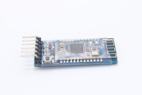HM-10 BLE Bluetooth serial adapter for V-ESC type motor controllers