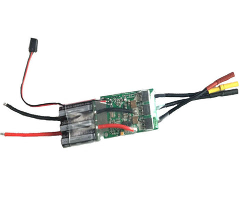 Vedder Electronic Speed Controller New 4.12 (Motor Controller)