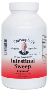 Intestinal Sweep
