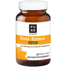 Real-Zymes™ Keto