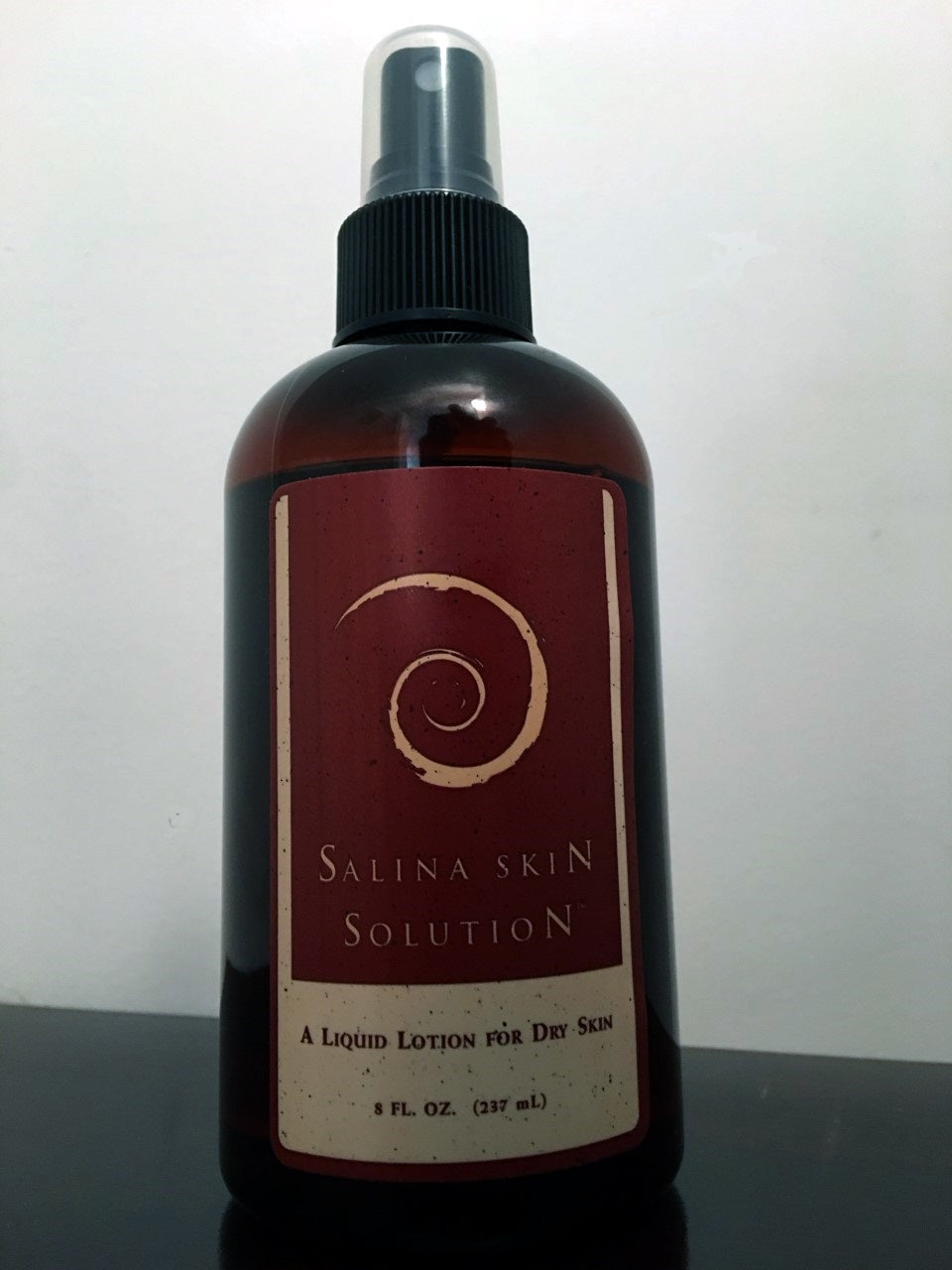 Salina Lotion, from Pure Cell Organics, in Salt Lake City