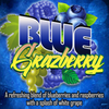 Blue Grazberry